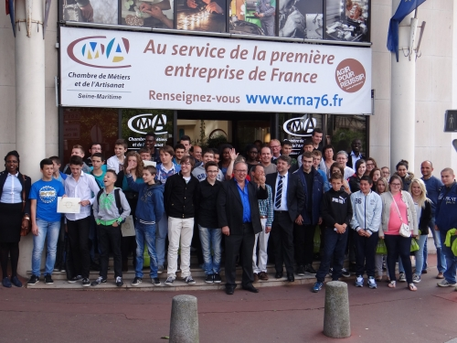 Communication  Actualits Cma  Reporters De LArtisanat  Cma